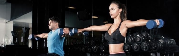 Fitnesstrainer Ausbildung Voraussetzungen