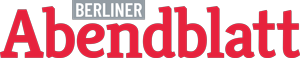 Berliner Abendblatt Logo