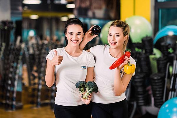 Ernährungstrainer Ausbildung Fernstudium