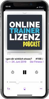 Fitness Podcast von OTL