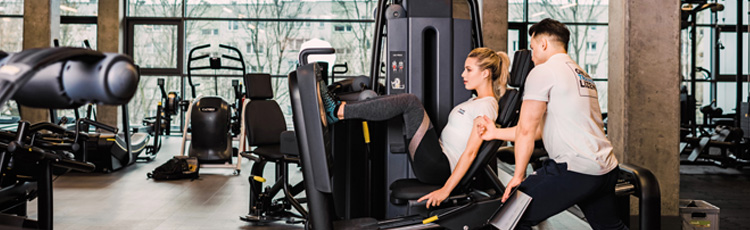 Fitnesstrainer Gehalt steigern