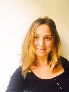 Yoga-Ausbildung Berlin Dozent Sarah
