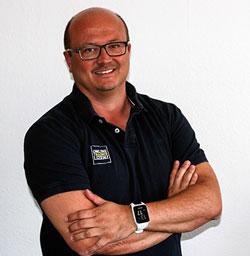 Fitnesstrainer Ausbildung Köln Dozent