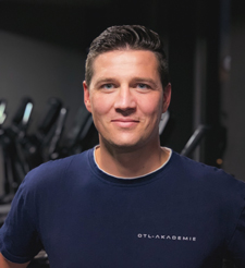 Fitnesstrainer Ausbildung München Dozent