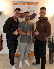 Fitnesstrainer Ausbildung Wien