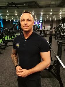 Fitnesstrainer Ausbildung Zürich Dozent Mario